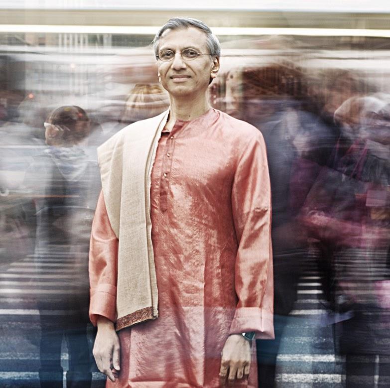 About Nishit Patel | Nishit Patel Yoga