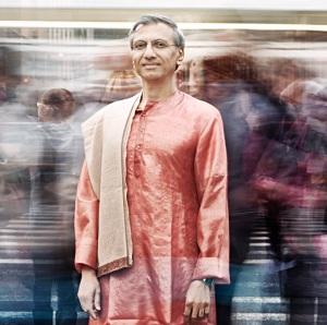 Nishit Patel Yoga
